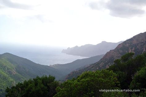 Golf de Girolata