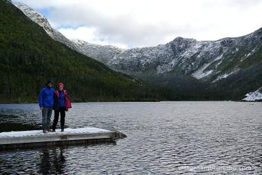 foto llac Quebec