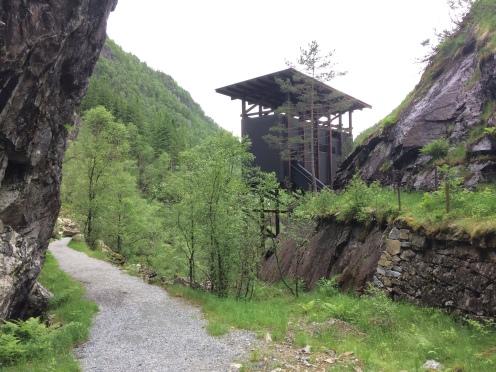 Mines de Zinc d'Allmannajuvet