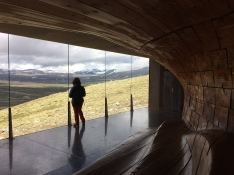 Snohetta viewpoint