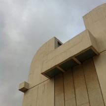 La Fundació Miró de Sert
