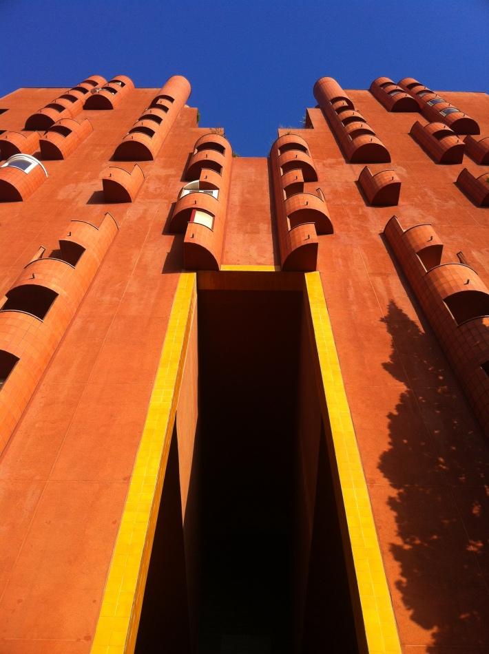 Walden 7, Esplugues de Llobregat