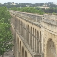L'aqüeducte de Saint-Clement