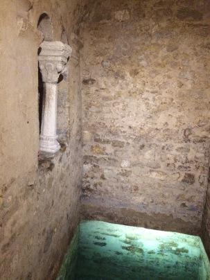 Els banys jueus més ben conservats d'Europa