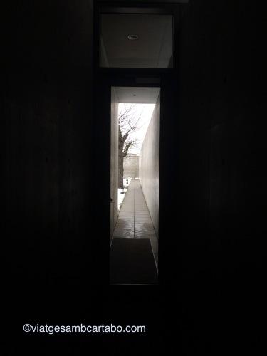 House of silence 1993 Tadao Ando-2