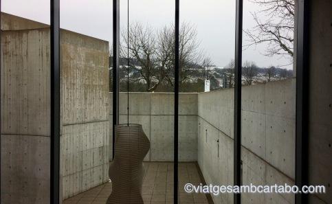 House of silence 1993 Tadao Ando-4