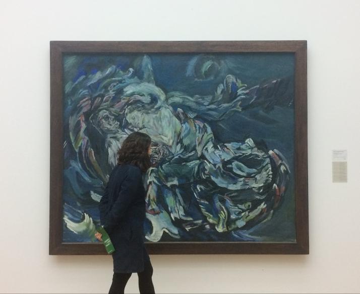 Die Windsbraut, 1913-14